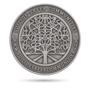 Creating Suicide Safer Communities